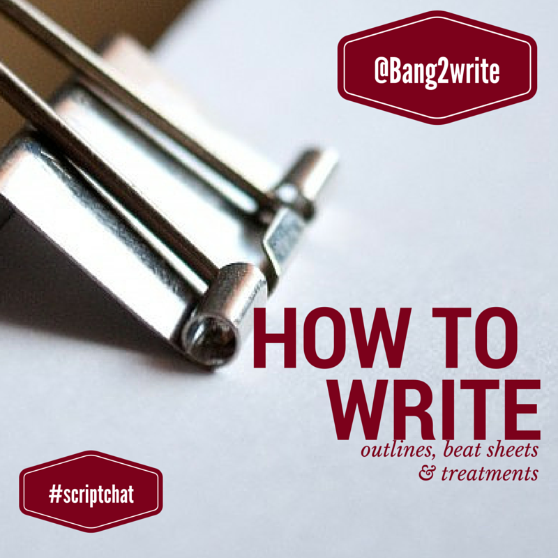 Do Your Preparation - Writing Outlines, Beat Sheets And Treatments