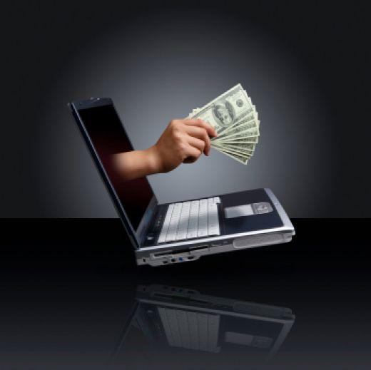 Online writer