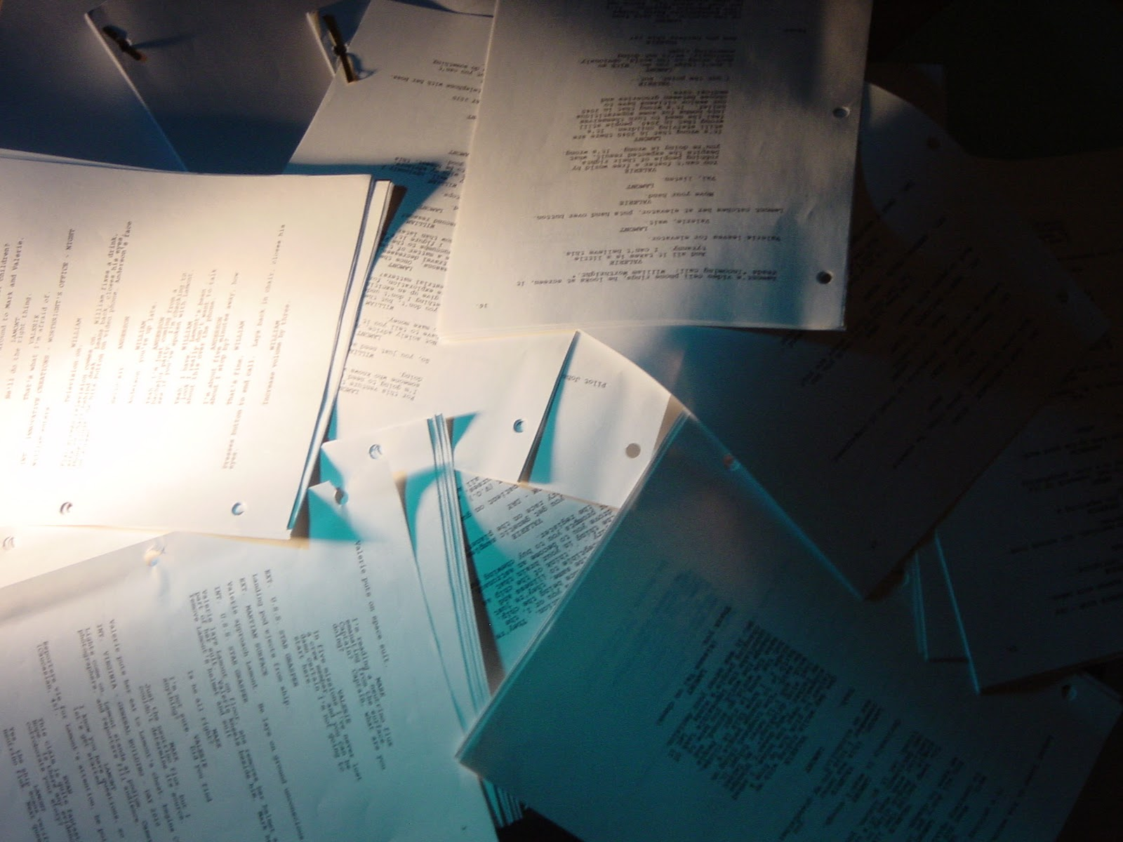 Script Labs applications for London Screenwriters' Festival 2012 are NOW CLOSED.