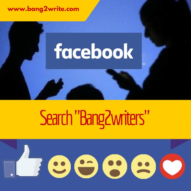 Bang2writers