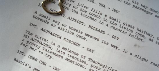 Scriptwriting agents