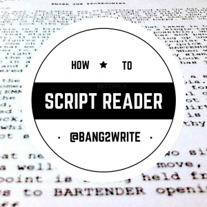 become a script reader