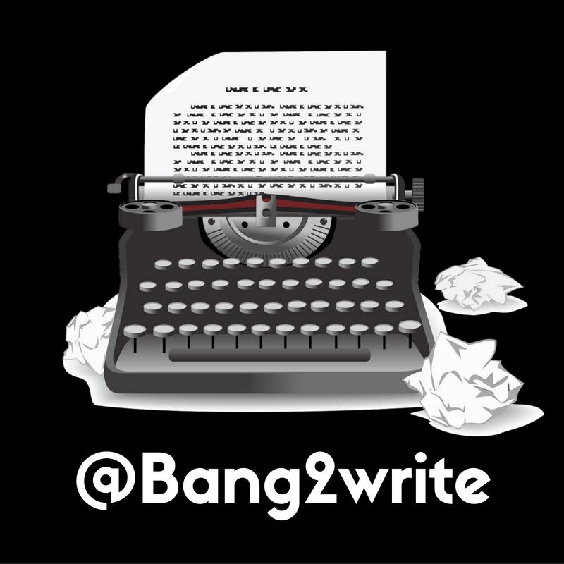 @Bang2write