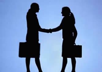 women_shaking_hands