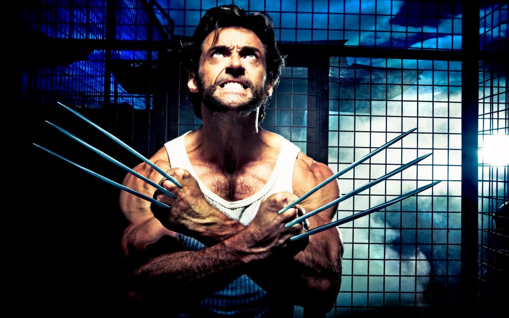 Hugh Jackman Wallpaper, wolverine, x-man, hugh jackman, wolverine, a mutant hero, man, actor