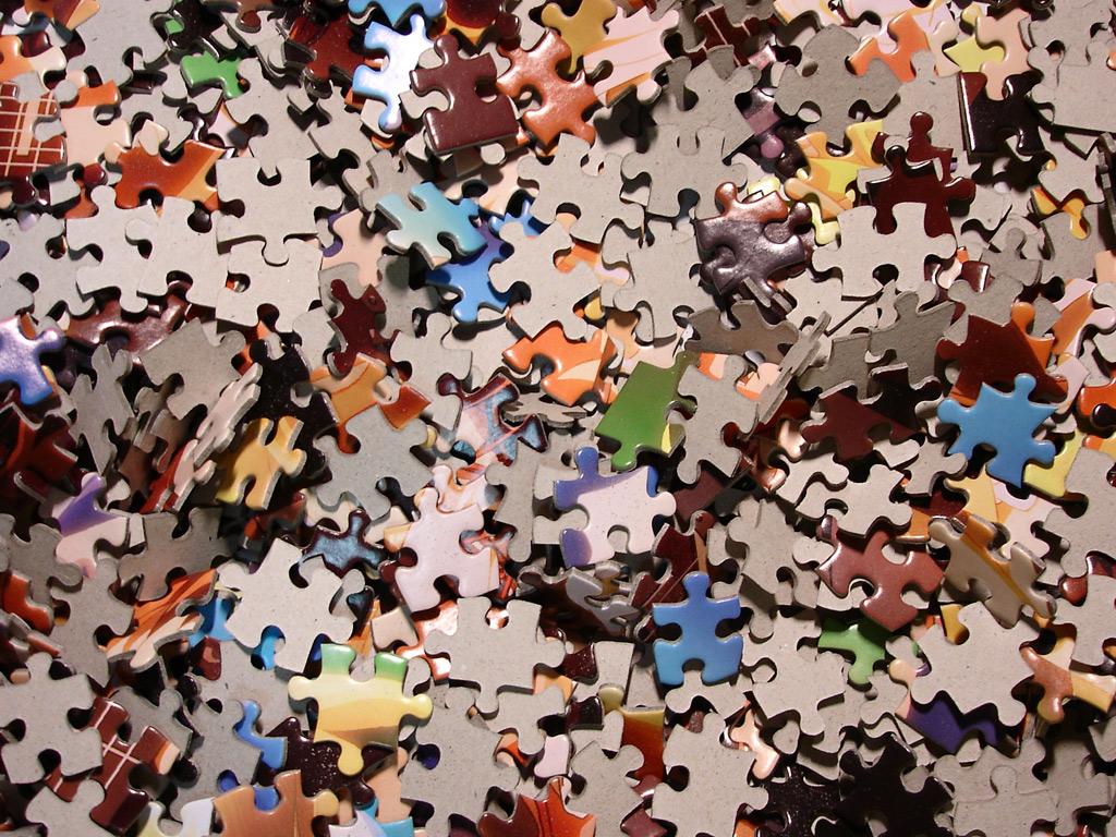 JigsawPuzzle