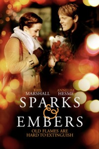 Sparks & Embers (2015)