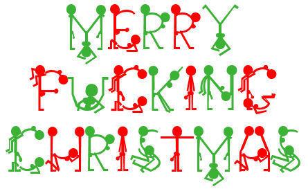 Merry Christmas From B2W - Bang2Write