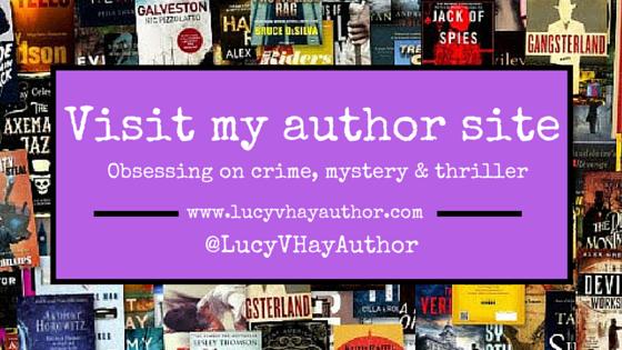visit my author site