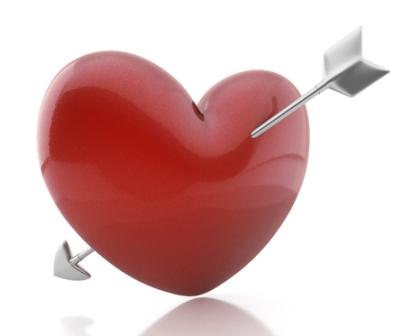 Heartarrow