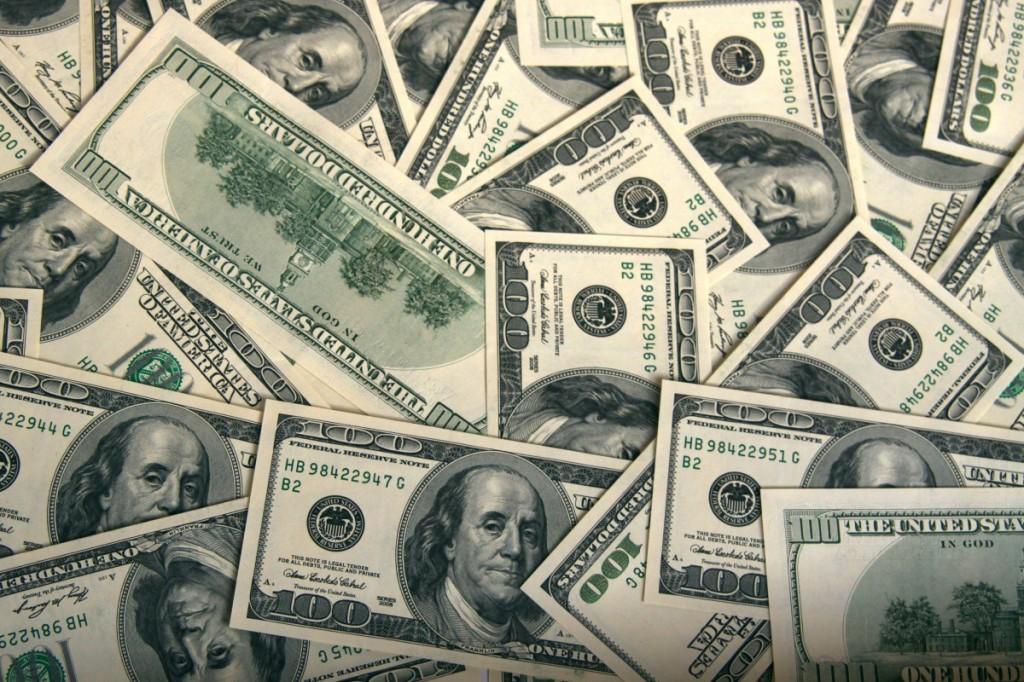 Dollars desktop