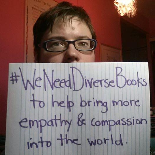 WeNeedDiverseBooks-empathy-rainfield