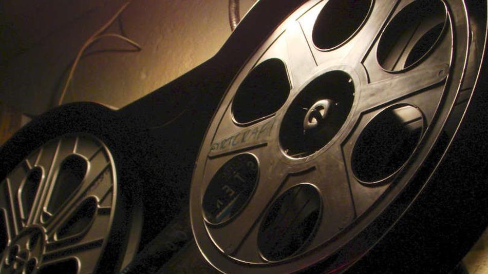film-reels