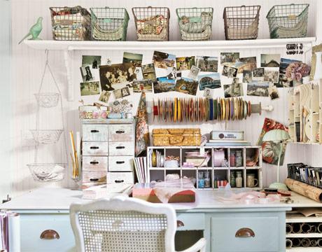 My dream writing desk ... one day!!!