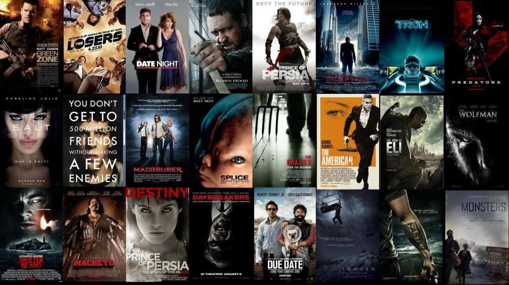 Beste Filme 2010