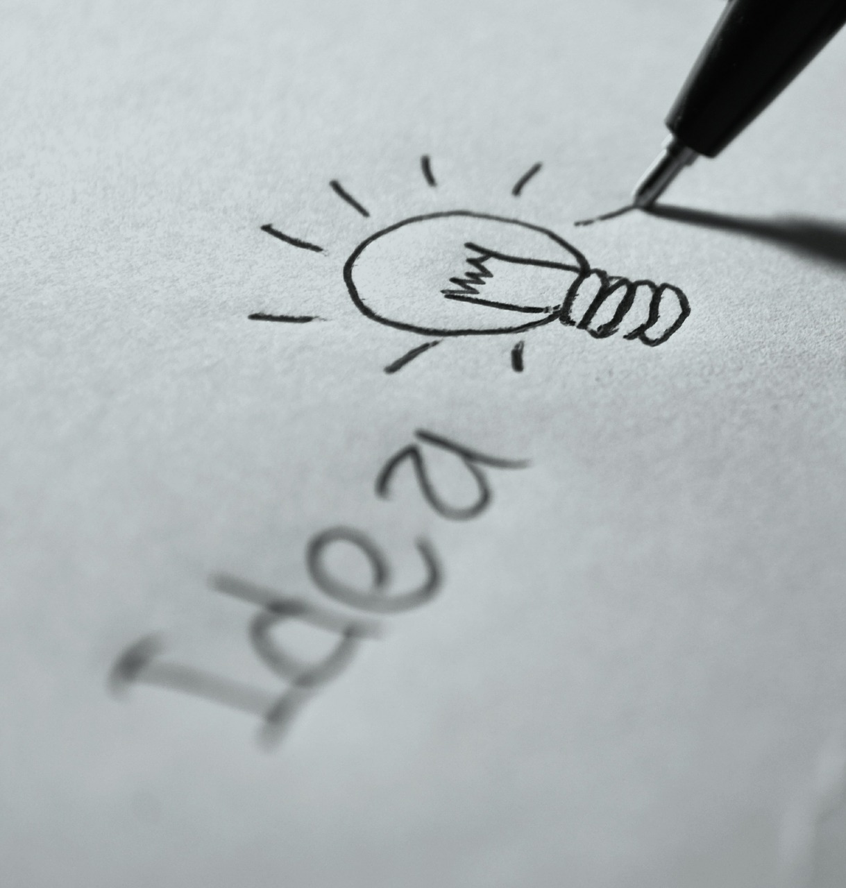 Top 10 Tips For Finding Writing Inspiration by Stephanie Norman AKA @NormanNorman777