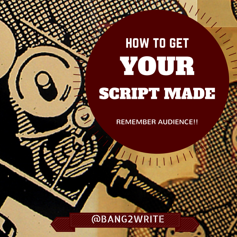 6 Ways To Make Your Screenplay More Likely To Get Made By @SamanthaHorley
