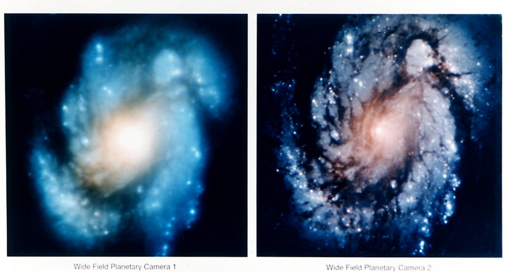 Hubble_Images_of_M100_Before_and_After_Mirror_Repair_-_GPN-2002-000064