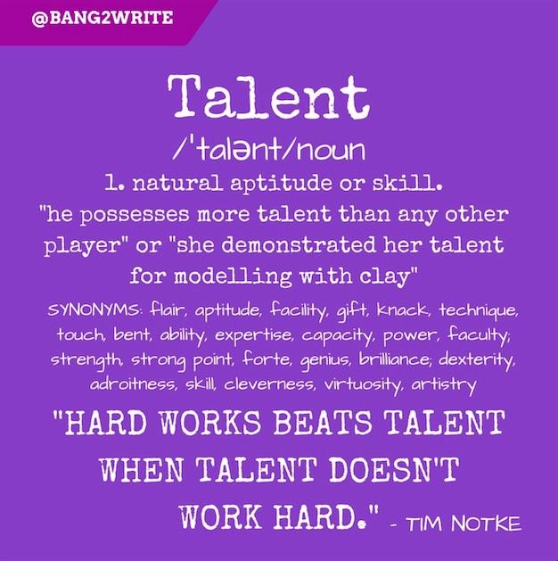 B2W talent