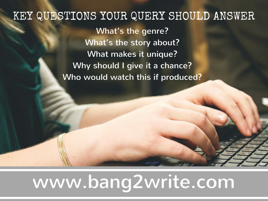 key Qs of queries