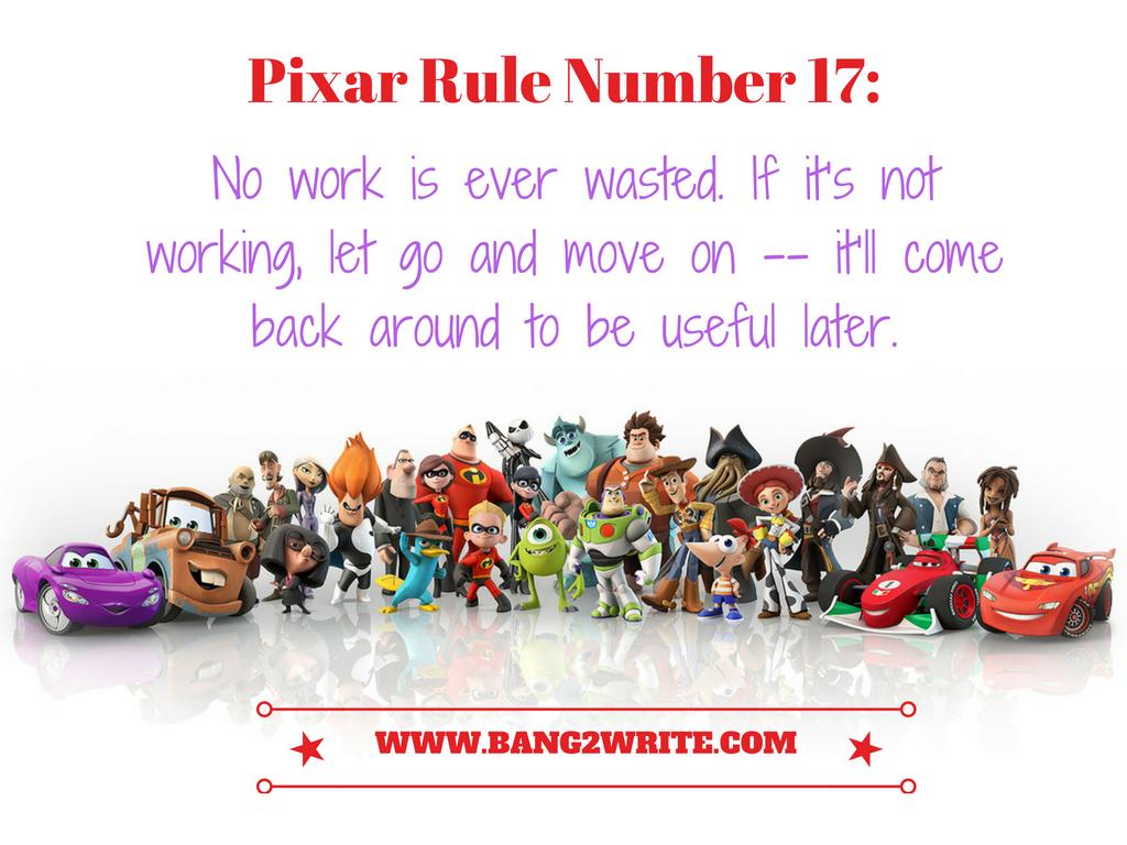 pixar-rule