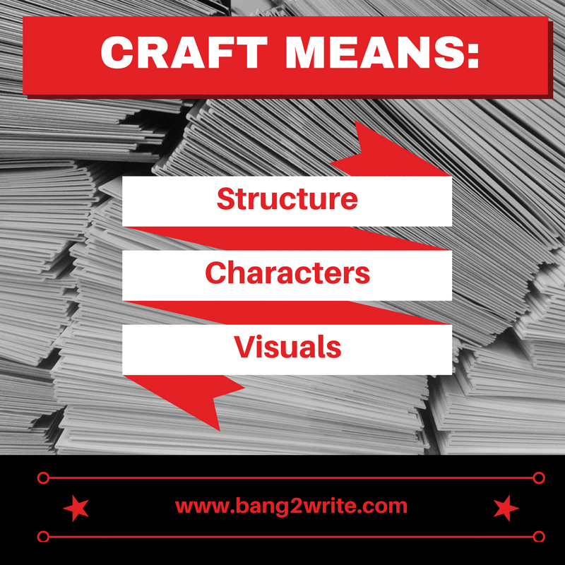 craft means