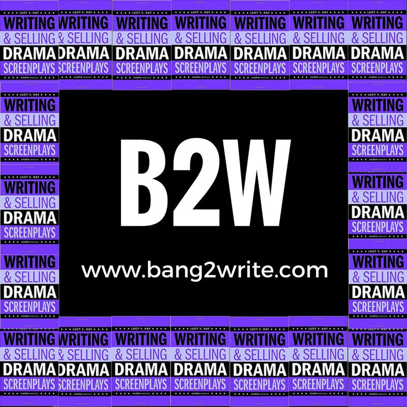 B2W_drama screenplays
