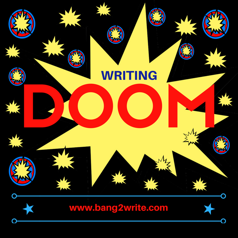 writing doom