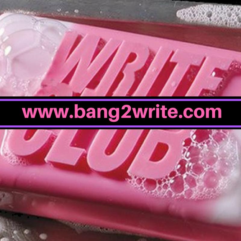 Write Club_Branding