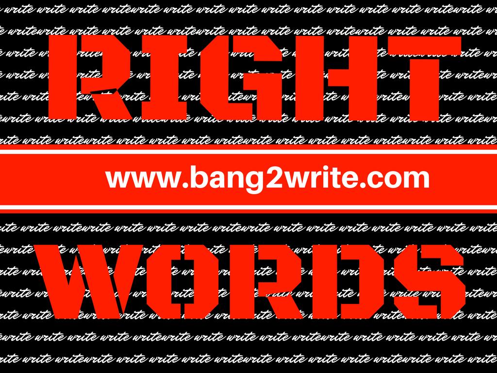 B2W_RIGHTWORDS