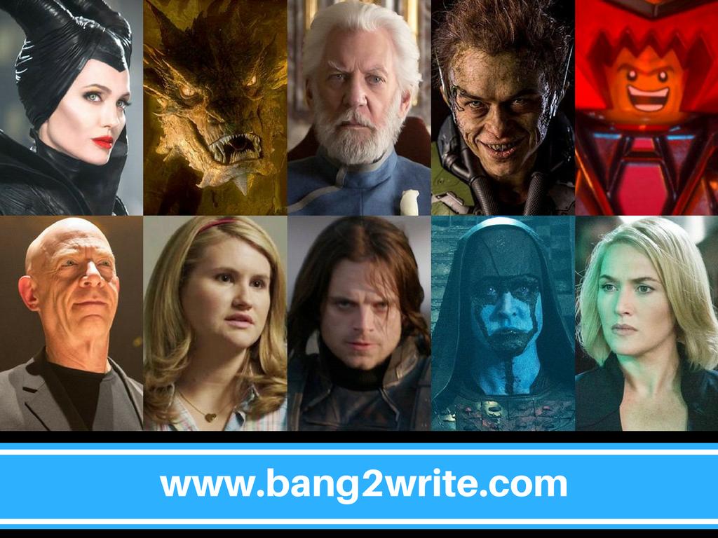 Best movie villains