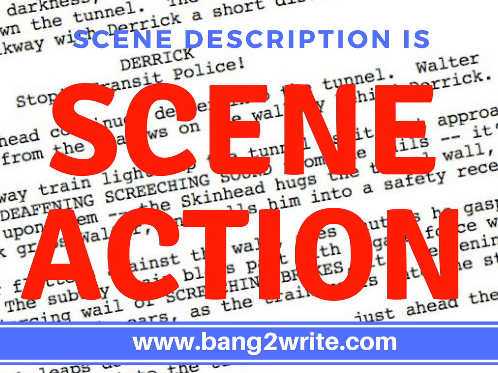 SCENE DESCRIPTION is scene action_tip