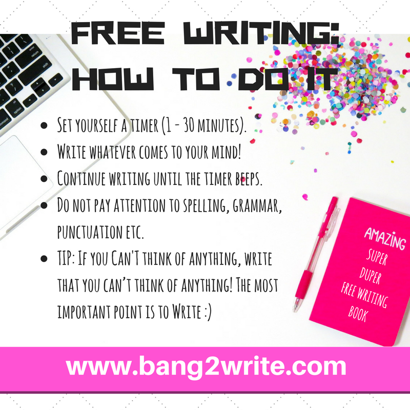 How To Boost Your Writing Confidence To New Levels