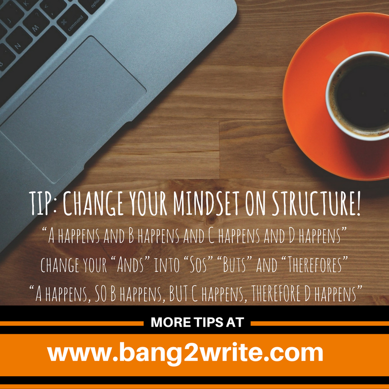 5 Top Writing Hacks For Quick, Effective Storytelling