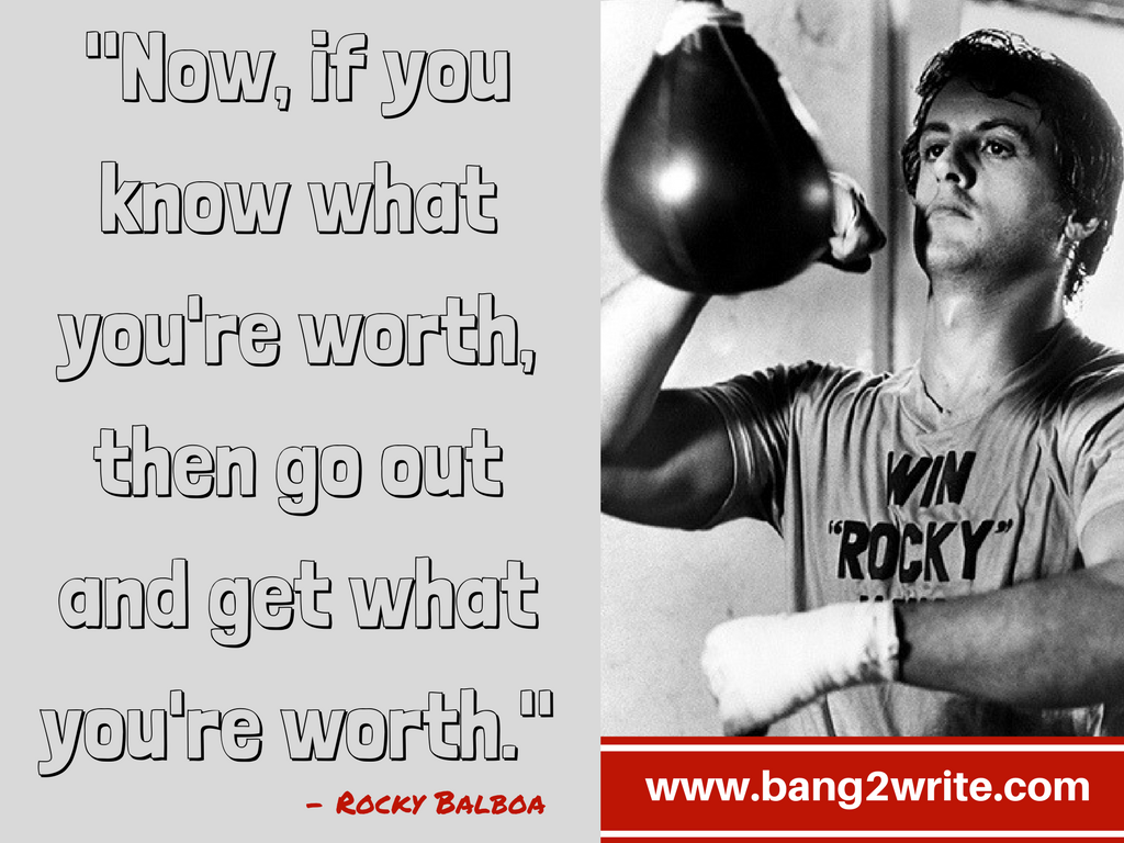 10 Rocky Quotes To Inspire You As A Writer Bang2write
