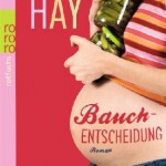 """Bauchentscheidung """"Gut Decision"""" (2013)"""