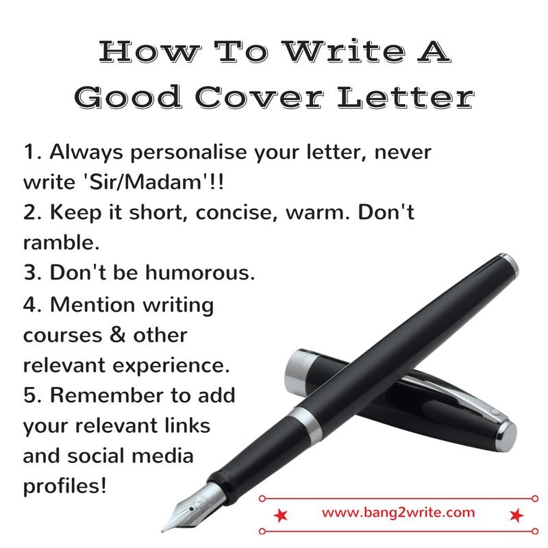 how to write a great cover letter how to write a great cover letter that gets results 22405 | COVER LETTER