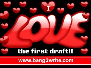 B2W_LOVE FIRST DRAFT